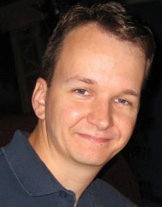 Chris Coulson Profile Photo