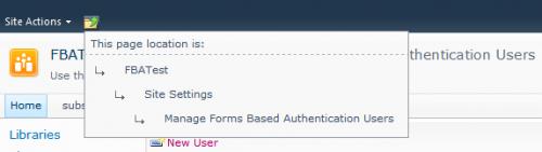 FBA User Management Breadcrumbs After